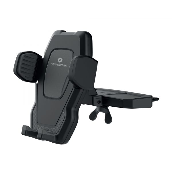 PowerPeak Car Mount - ProMount CD for CD slot