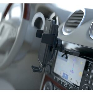 PowerPeak Wireless Car Mount - ProMount CD for CD slot
