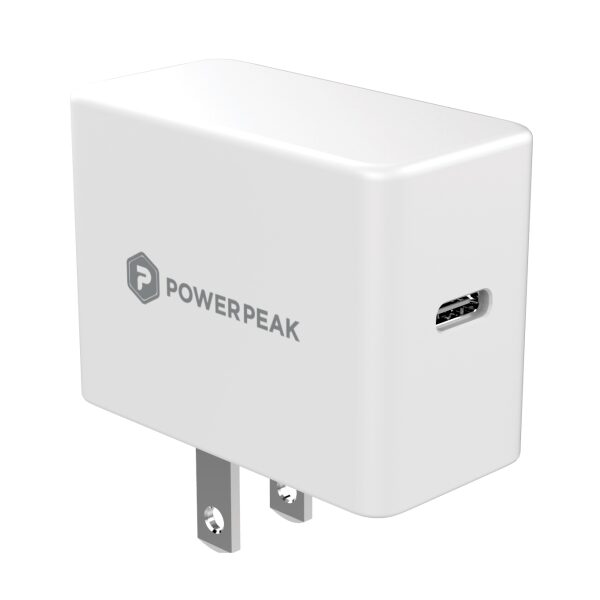 PowerPeak PD Wall charger 18W