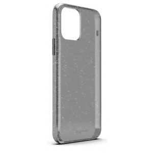 Base Crystalline For iPhone 12 / iPhone 12 Pro (6.1) - Gray