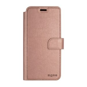 Base Folio Exec Wallet Case Samsung Note 9 - Rose