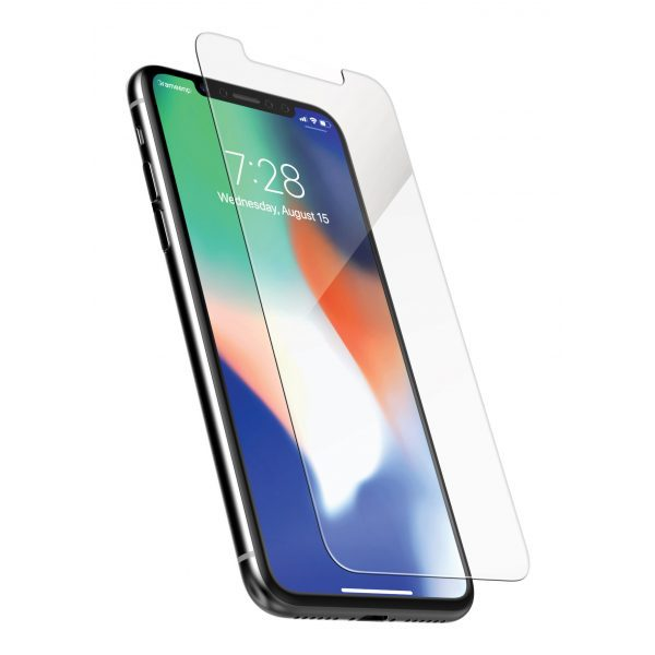 Base Premium Tempered Glass Screen Protector for iPhone X Max / 11 PRO Max {6.5}