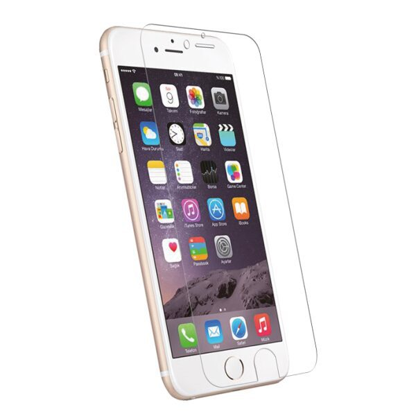 Base Premium Tempered Glass Screen Protector for iPhone 6/7/8 Plus