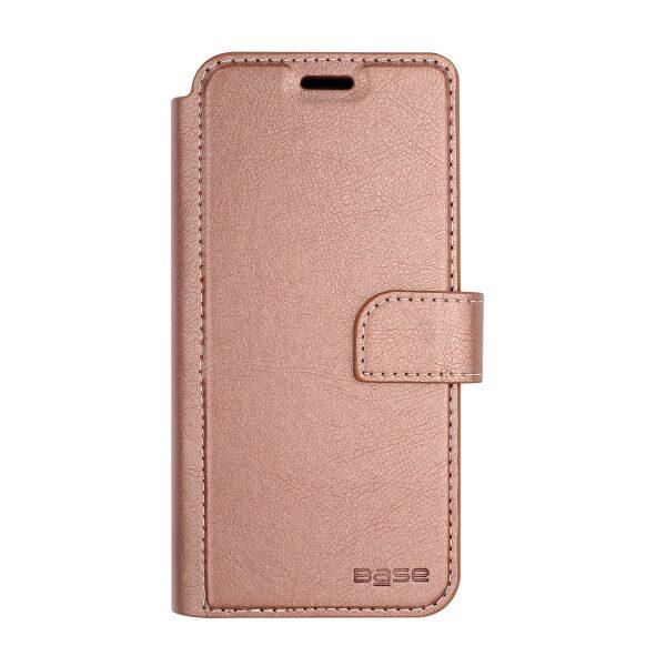 Base Folio Exec Wallet Case Samsung Galaxy S9  - Rose