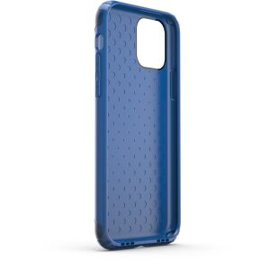 Base  IPhone 11 PRO Max (6.5)  -ProTech Rugged Armor Protective Case - Blue