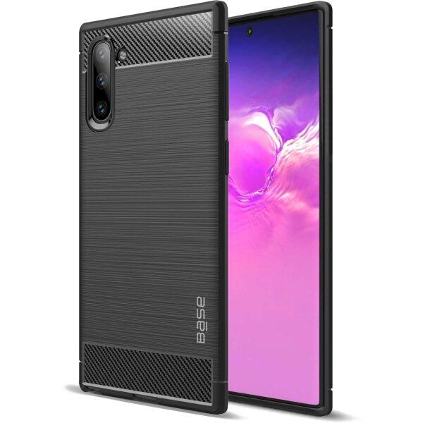 Base Pro Slim Case for Samsung Note 10- Black