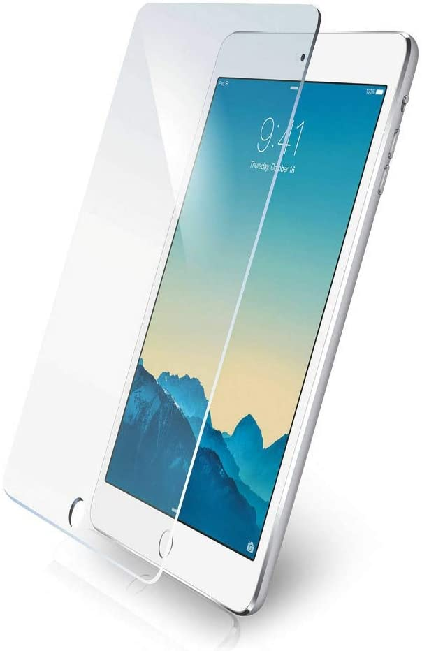 """Base Premium  Tempered Glass Screen Protector for iPad Pro {12.9"""" inch 2015/2017}"""