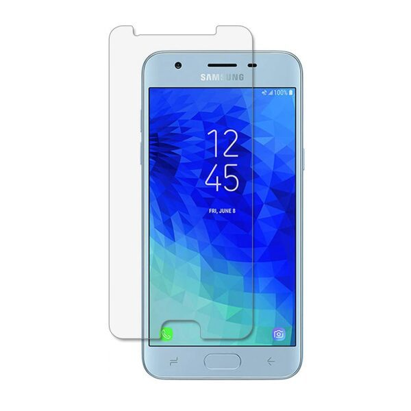 BASE PREMIUM TEMPERED GLASS SCREEN PROTECTOR FOR GALAXY J3 - 2018