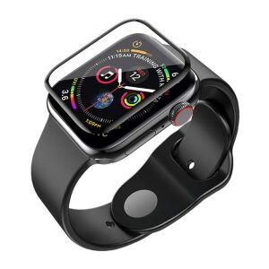 Base Apple Watch Series 4/5/6/SE - 40mm Screen Protector