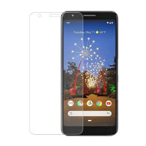 Base Tempered Glass Screen Protector for Google Pixel 3A