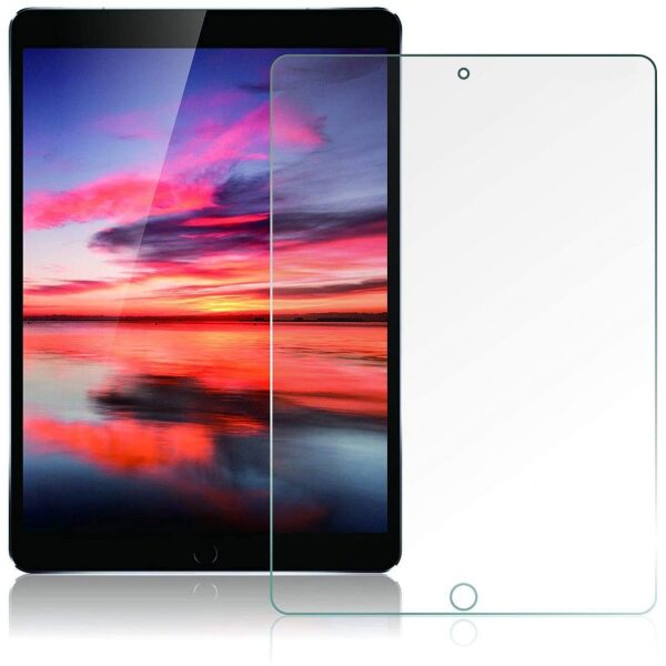 """Base Premium  Tempered Glass Screen Protector for iPad Pro  {10.5"""" inch}"""