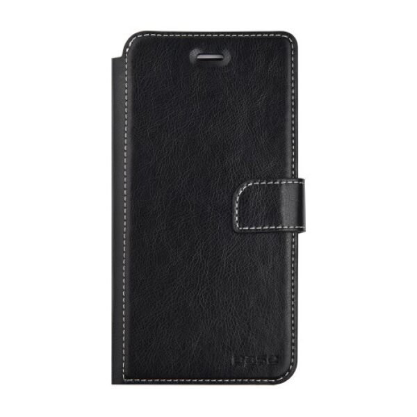 Base Folio Exec Wallet Case Samsung Note 9 -Black