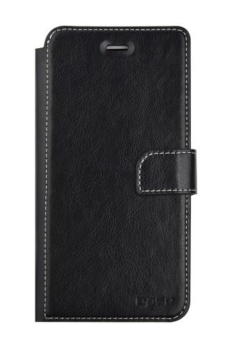 Base Folio Exec Wallet Case Samsung Note 9 -Black