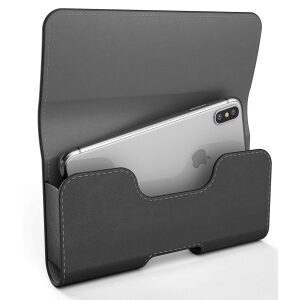 Base premium Pouch with Slim Case [Size4]