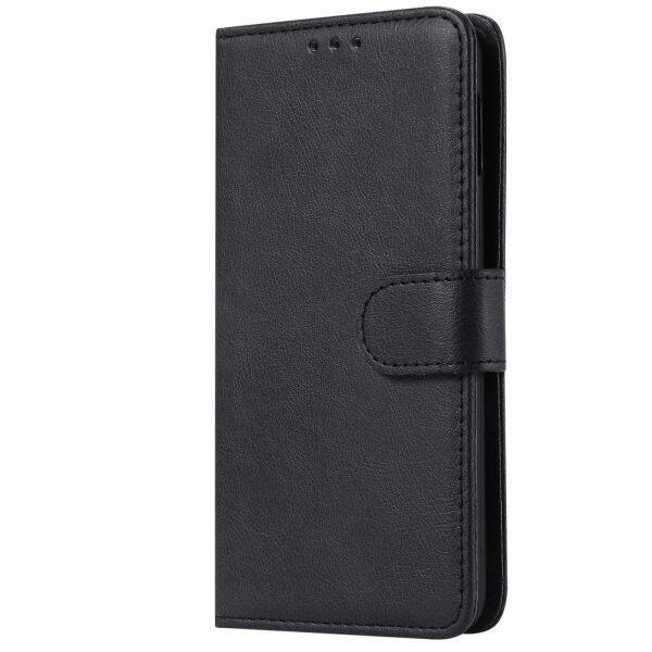 Base Folio Exec Wallet Case Samsung Galaxy S10e - Black