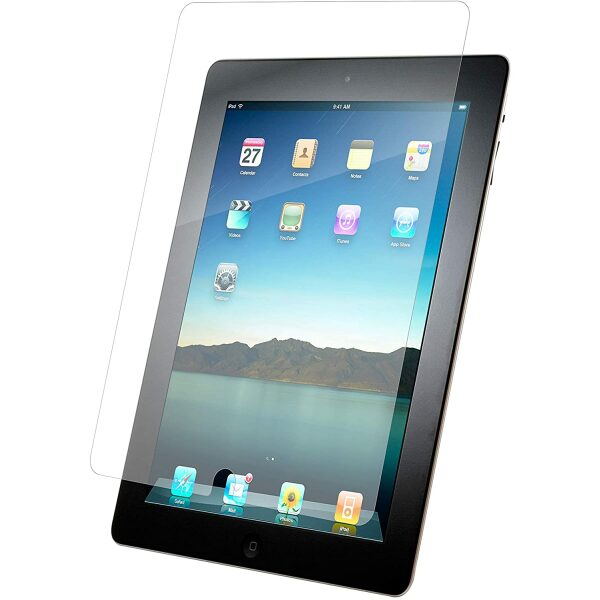 Base Premium  Tempered Glass Screen Protector for iPad 2/3/4  {9.7 inch}