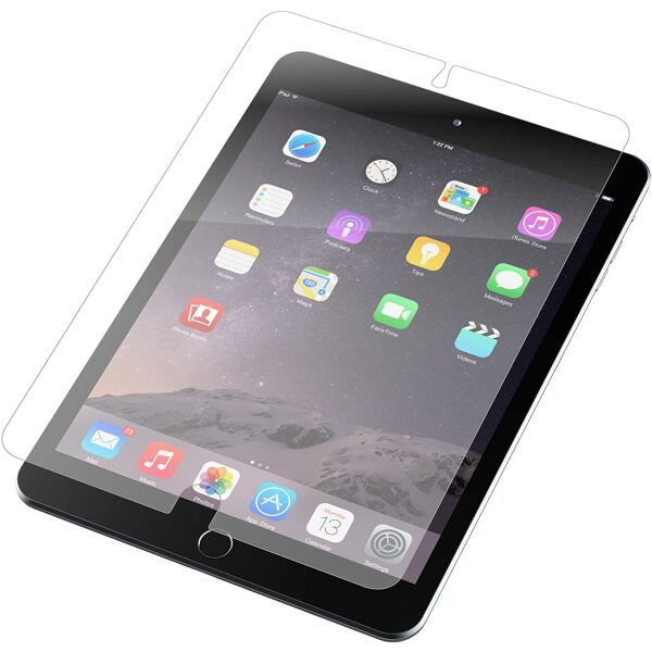 Base Premium  Tempered Glass Screen Protector for iPad 5/ iPad Air/Air2/iPad Pro  {9.7 inch}