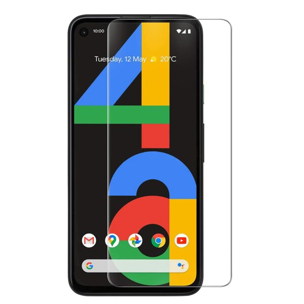 Base Tempered Glass Screen Protector for Google Pixel 4a