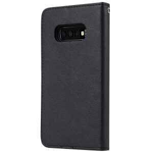 Base Folio Exec Wallet Case Samsung Galaxy S10 - Black