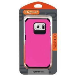 Base Hybrid Case Samsung Galaxy S7 - Pink (OLD VERSION)