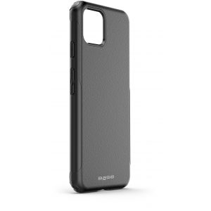 Base Google Pixel 4 ProTech - Rugged Armor Protective Case - Black
