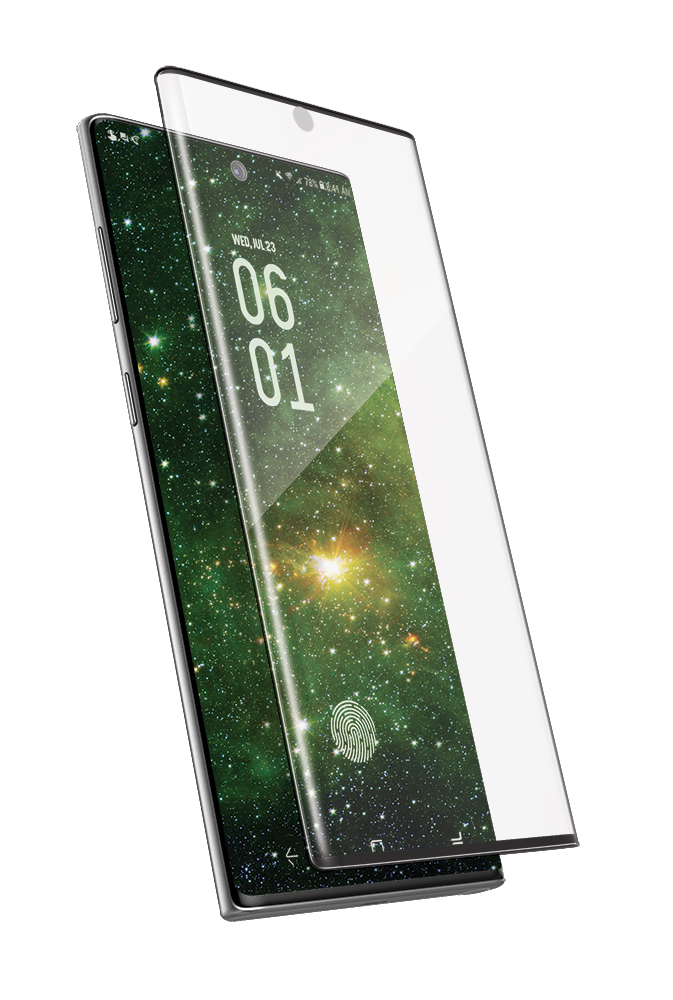 Base Tempered Glass Screen Protector for Samsung Galaxy S20