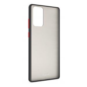Base DuoHybrid - Reinforced Protective Case for Samsung Note20 Ultra  - Black