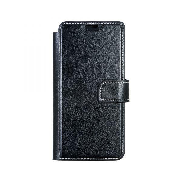Base IPhone 11 (6.1) ) - Folio Exec Wallet - Black