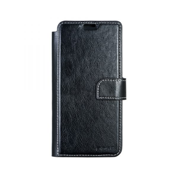 Base IPhone 11 PRO Max (6.5)- Folio Exec Wallet - Black