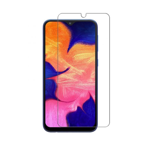 Base Tempered Glass Screen Protector for Galaxy A10e