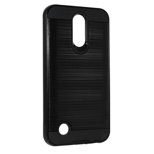 Base Hybrid Case LG K20 - Black