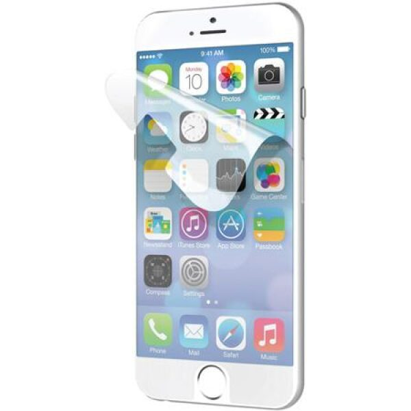 Iphone 6 Anti-glare Screen Protector 3-pack