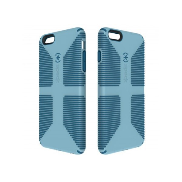 Speck Candy shell Grip Iphone 6 - River Blue/Tahoe Blue