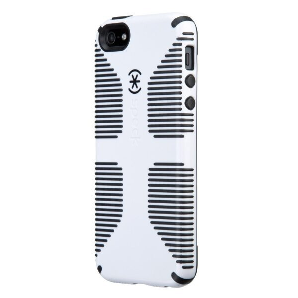 Speck Candy shell Grip Iphone 6 - White/Black