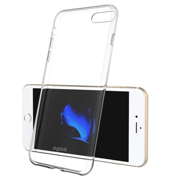 b-Air - Crystal Clear Slim Protective Case for iPhone 6 Plus