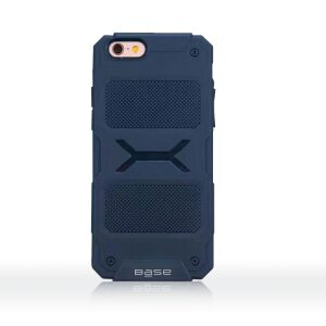Base ArmorTech - Rugged Armor Protective Case for iPhone - SE - 7/8 - Blue