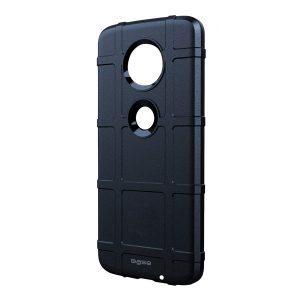 Base Motorola Z4 Armor Tech Case - Blue