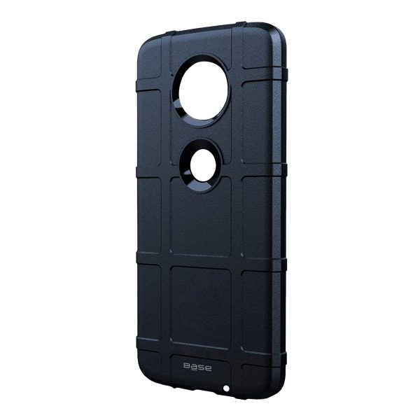 Base Motorola Z4 Armor Tech Case - Blue