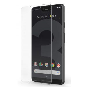 Base Premium Tempered Glass Screen Protector for Google Pixel 3 XL