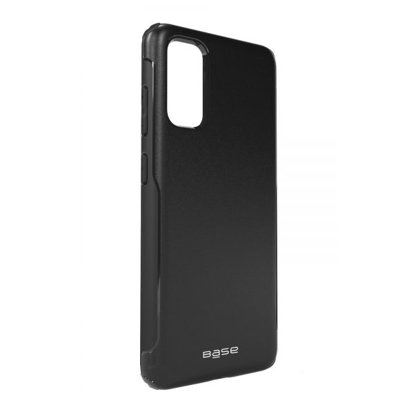 Base Samsung Galaxy s20 ProTech - Rugged Armor Protective Case - Black