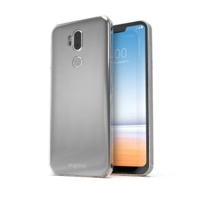 Base bAir - Crystal Clear Slim Protective Case for LG G7