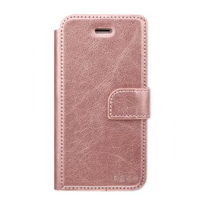 Base Folio Wallet Case iPhone SE - 7/8 - Rose