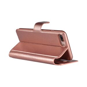 Base Folio Exec Wallet Case iPhone 7 / 8 Plus - Rose