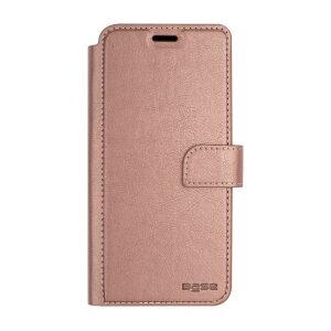Base Folio Exec Wallet Case Samsung Galaxy S9 Plus - Rose