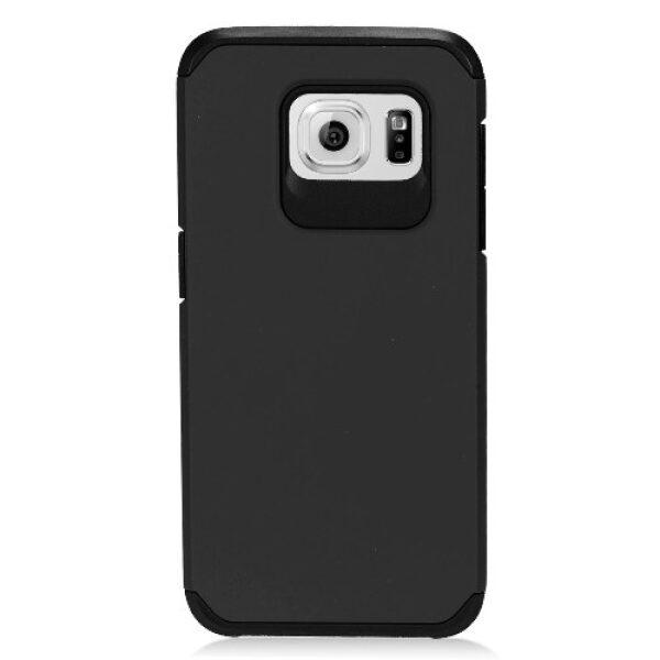 Base Hybrid Case Samsung Galaxy S7 - Black (OLD VERSION)