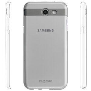 Base bAir - Crystal Clear Slim Protective Case for Samsung Galaxy J7
