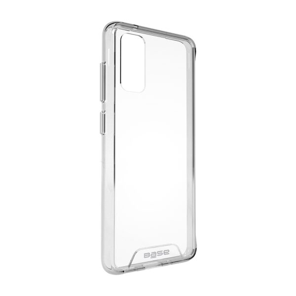 Base Samsung Galaxy s20 Plus -b-Air 2 Crystal Clear Slim Protective Case
