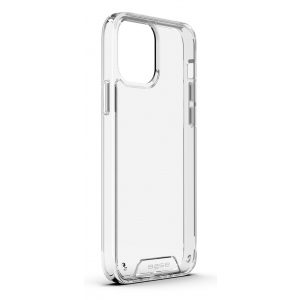 iPhone 12 Mini (5.4) - b-Air - Crystal Clear Slim Protective Case