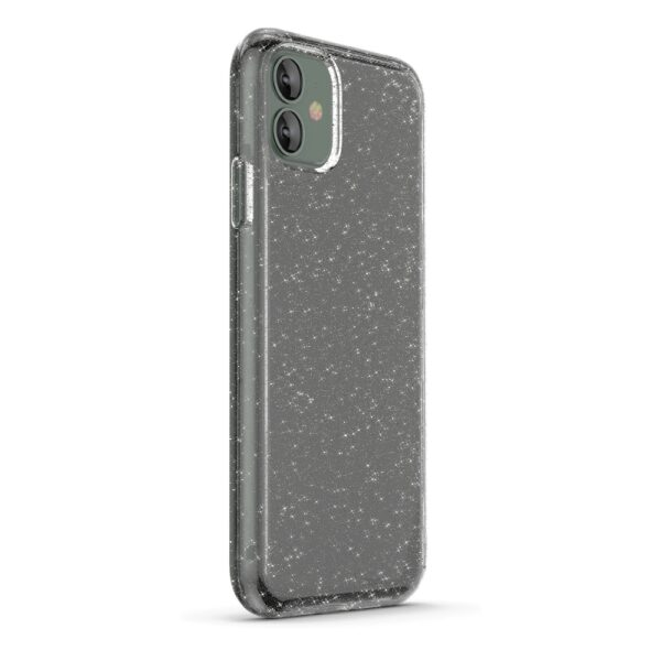 Base Crystalline For iPhone 11 (6.1) - Black