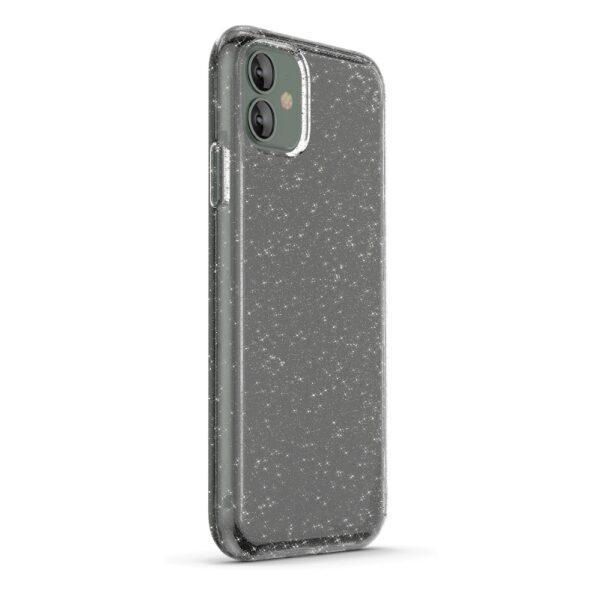 Base Crystalline For iPhone 11 (6.1) - Black